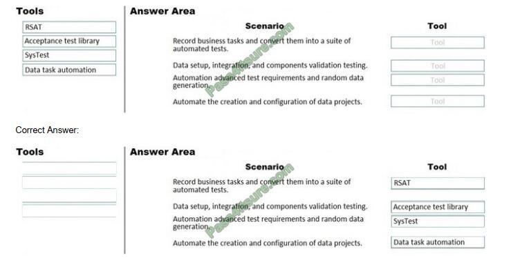 Examdumpsdownload MB-700 exam questions-q6